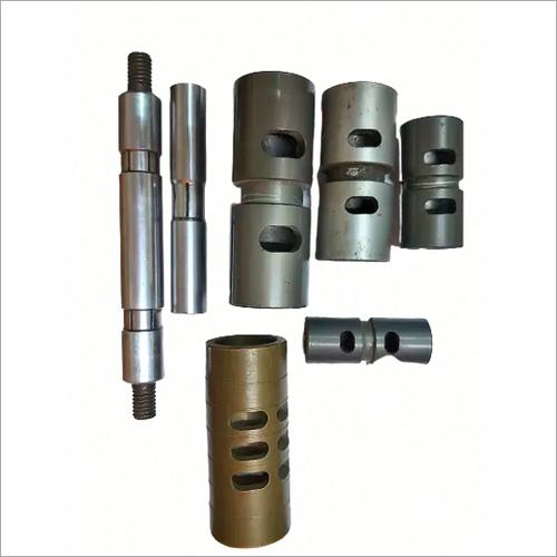 Diaphragm AOD Pumps Spare Parts