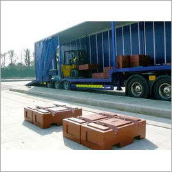 Truck Weighbridge