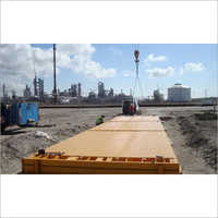 Portable Weighbridge