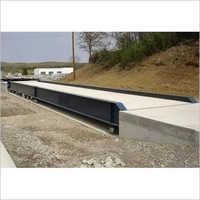Concrete Weighbridge