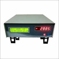 Digital Display Weighing Indicator