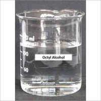 Octyl Alcohol