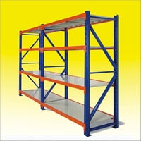 Industrial Mobile Racking System