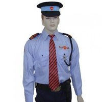 Watchman Uniform