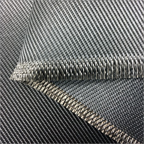 470g PTFE Graphite Silicone Finished Fabric