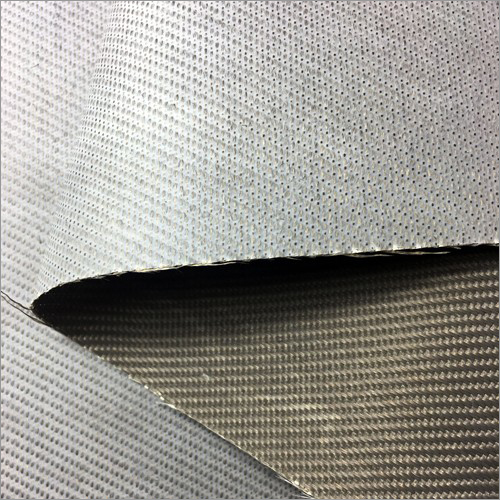 340g Fiberglass Fabric with Acid Resistant Finished and E-PTFE Membrane