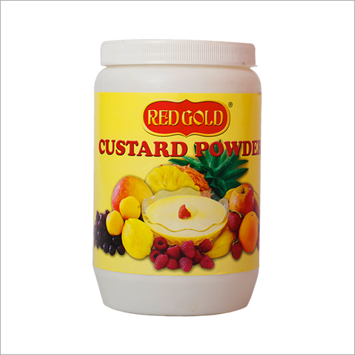 Flavor Custard Powder