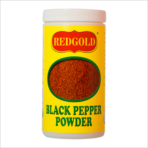 Fresh Black Pepper Powder
