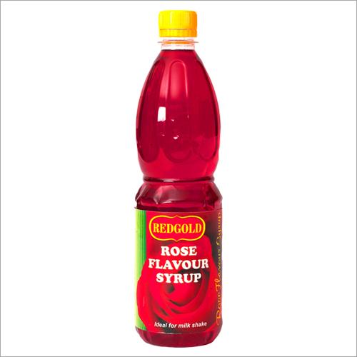 Rose Flavor Syrup
