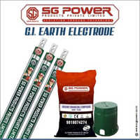 GI Earth Electrode