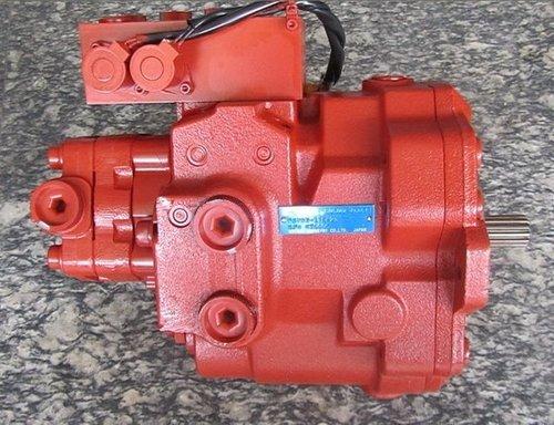 Kayaba Hydraulic Piston Pump