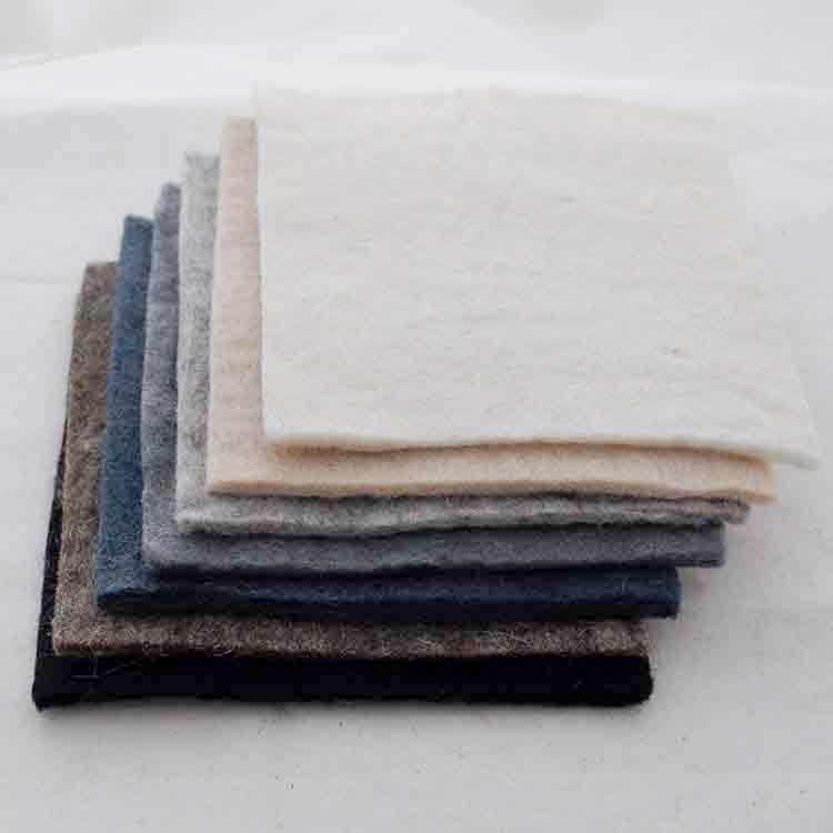 Wool Felt Sheet