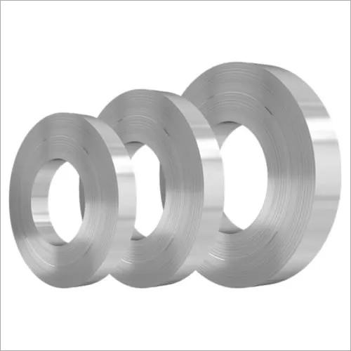 Stainless Steel Slitting Coils