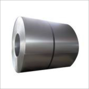 Stainless Steel Plain Coils