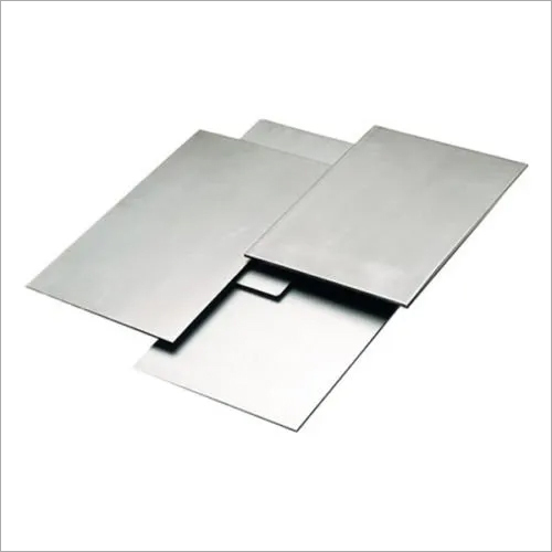 2B Stainless Steel Sheet