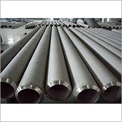 Stainless Steel Industrial Tube