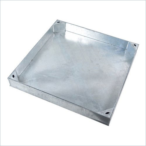 Mild Steel Recessed Cover