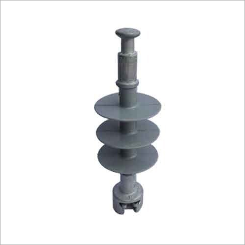 11 KV 70 KN Ball And Socket Composite Disc Insulator