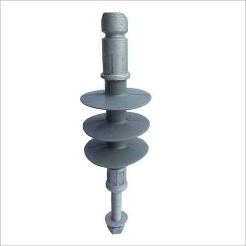 11 KV 5 KN Composite Polymer Pin Insulator