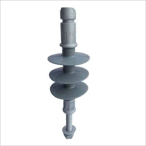 11 KV 10 KN Composite Polymer Pin Insulator