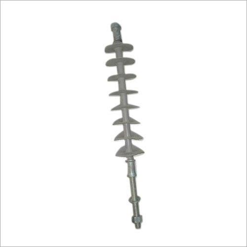 33 KV 5 KN Composite Polymer Pin Insulator