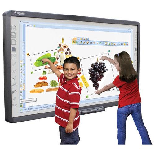 Digital Smart Classroom Solution