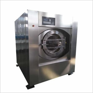 Commercial Dry To Dry Washing Machine