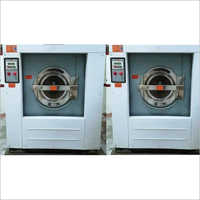 Industrial Dry To Dry Cleaning System