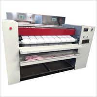 Saree Polishing Machine