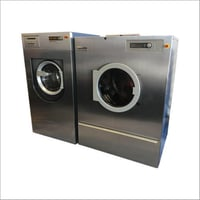 Industrial Laundry Dryer