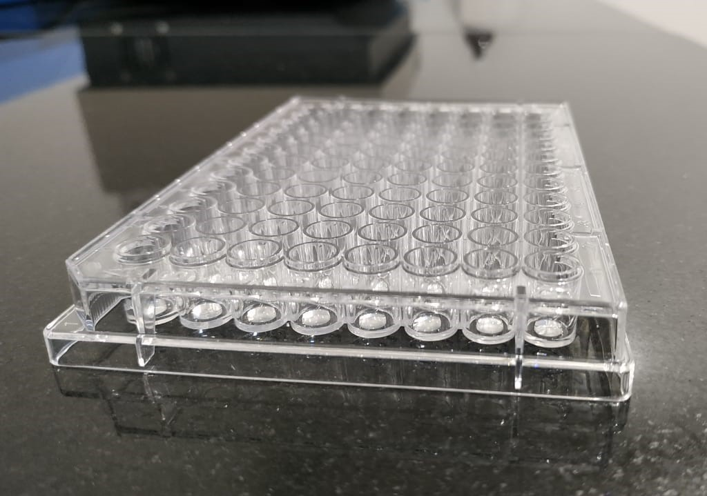 Chromogenic Assay for Enaxoparin Sodium