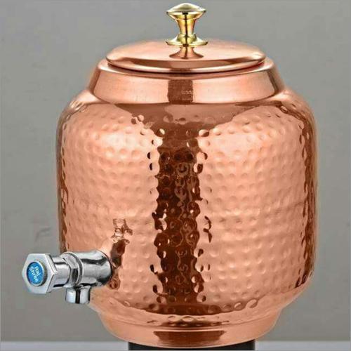 5 Litre Copper Water Dispenser