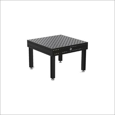 Modular Welding Tables