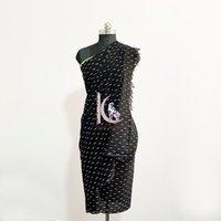 Pure Cotton Sarong Beach Wear Dress