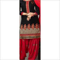 Casual Patiala Suit