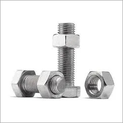 High Quality Hex Nut Bolt