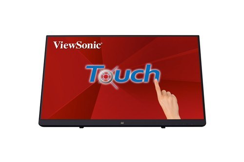 Viewsonic Td2230 Touch Screen Monitor