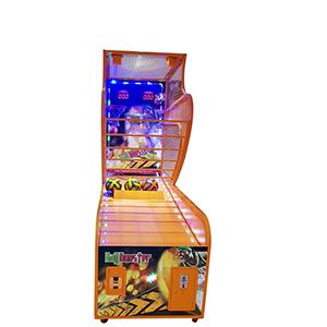 Electronic Basketball Arcade Game