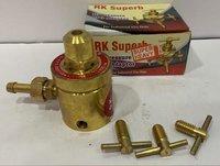 Brass LPG Regulator