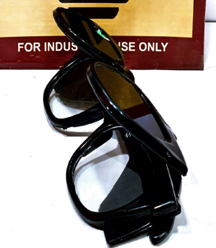 Industrial Safety Glasses