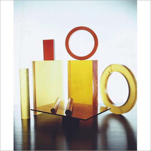 Polysulphone ( Psu ) Rods And Plates