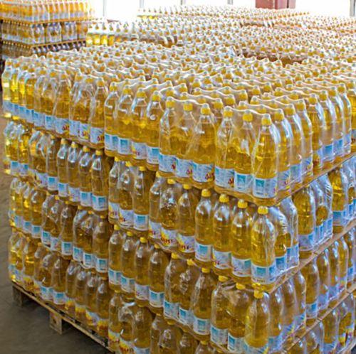 Sunflower Oil Mid Oleic RBD