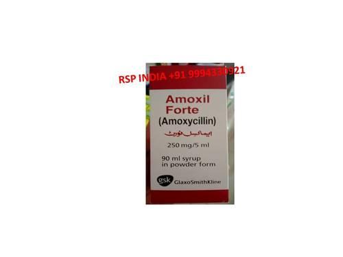 Amoxil Forte 250mg-5ml Syrup
