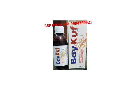 Baykuf Cough Syrup