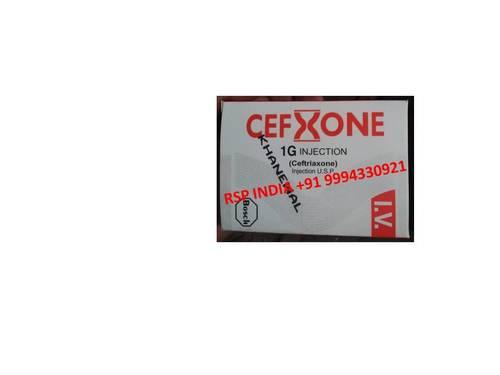 Cefxone 1g Injection