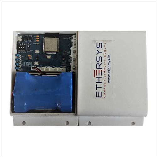 Door Monitoring and Different Sensor Inputs