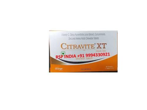 Citravite Xt Tablets