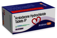 Amiodarone 100/200