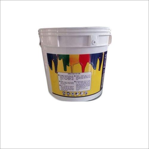 Acrylic Wall Distemper