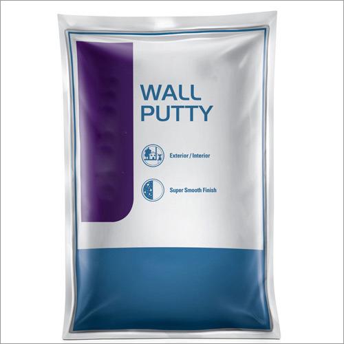 Smooth Finish Wall Putty